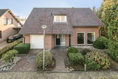 Kloosterhof 44, Nistelrode