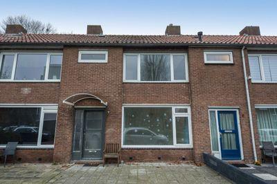 Mollenberg, Breda
