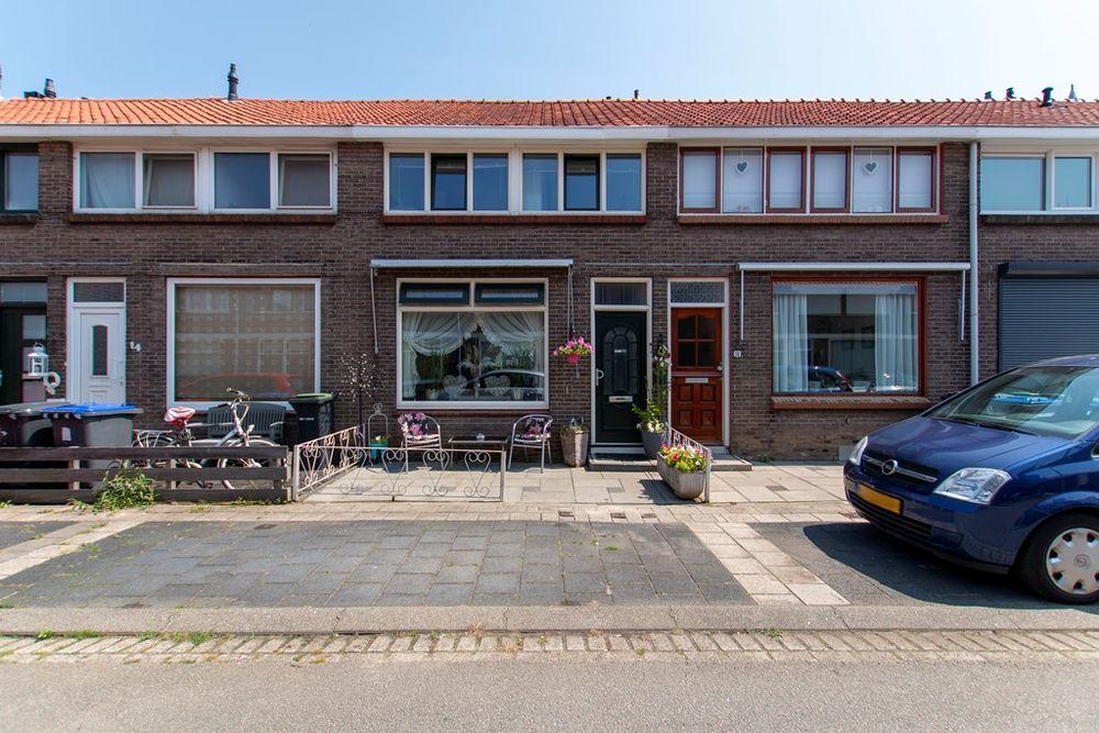 Boshamerstraat 16, Dordrecht