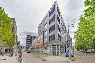 Visseringstraat 19, Amsterdam