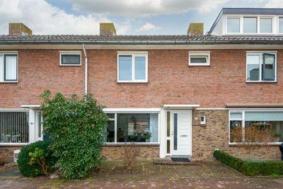 Scarlattistraat 67, Zwolle