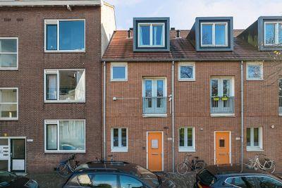 Zuidhoek 304, Rotterdam
