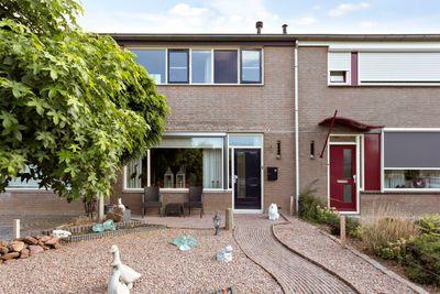 Elzenstraat 58, Brakel
