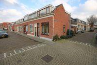 Van der Horststraat 13, Maassluis