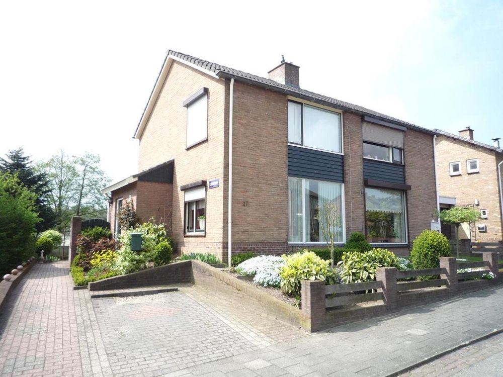 Heidebloemstraat 27, Groesbeek