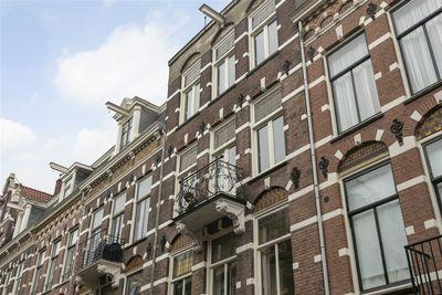 Derde Helmersstraat 18II, Amsterdam