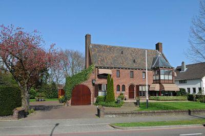 Venloseweg 9, Horst