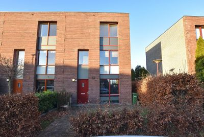 Rijnland 33, Lelystad