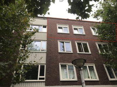 Achter de Oude Gracht 16, Nijmegen