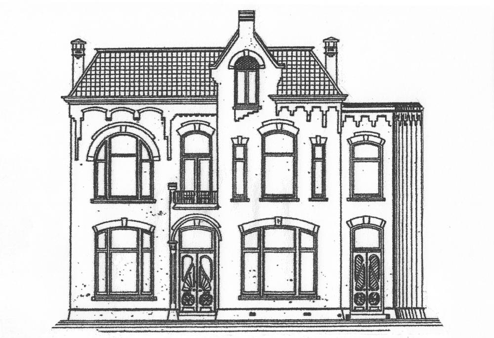 Torenlaan 11, Assen