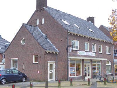 Dorpsstraat, Scherpenzeel