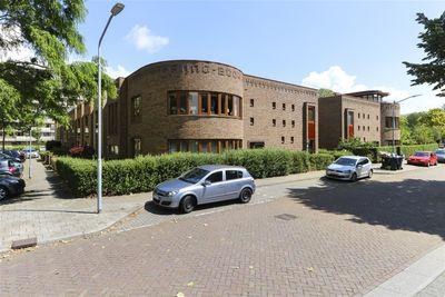 De Visserstraat 7, Dordrecht