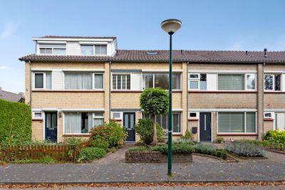 Valstraat 40, Sint-Oedenrode