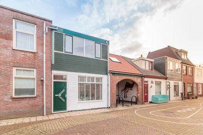 Brouwerstraat 33, Den Helder