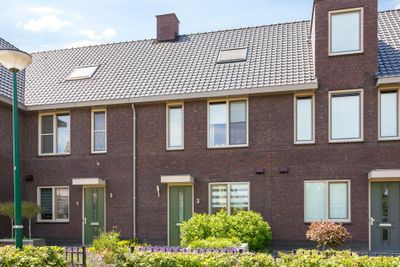 Den Uylstraat 3, Sint-Oedenrode