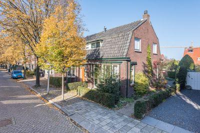 Steenbakkersstraat 41, Krimpen aan den IJssel