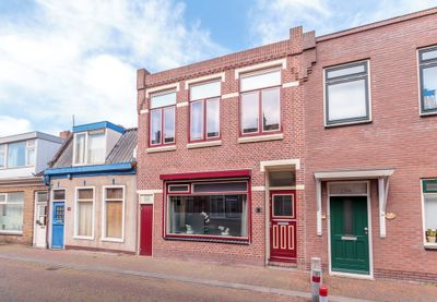 Koningdwarsstraat 55, Den Helder