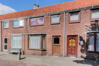 Acaciasingel 35, 's-hertogenbosch