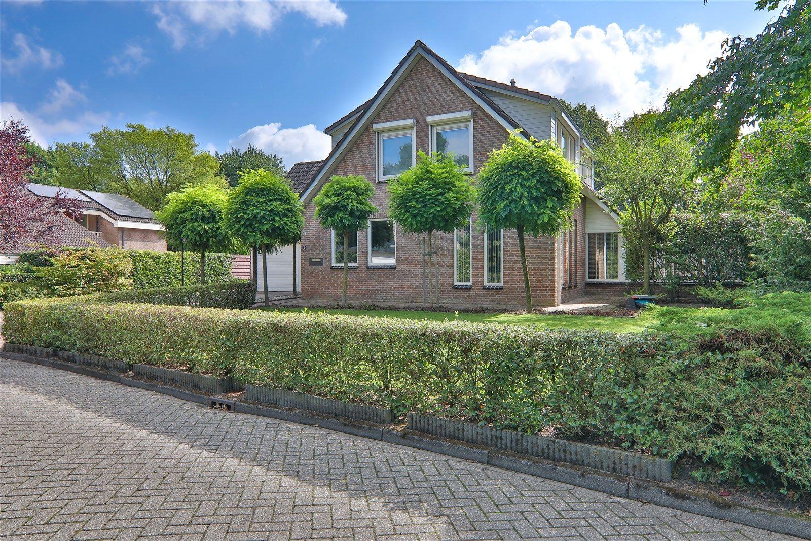 Het Hoge Holt 19, Hoogeveen