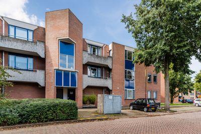 Muiderschans 97, Nieuwegein