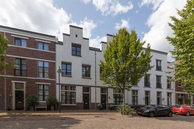 Landstraat 215, Bussum