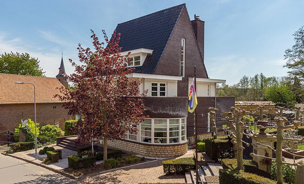 Oudenboschstraat 36-D, Wijnandsrade