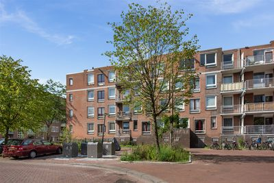 Formosastraat 85, Amsterdam