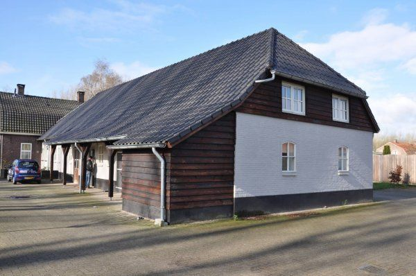 Ollandseweg, Sint-Oedenrode
