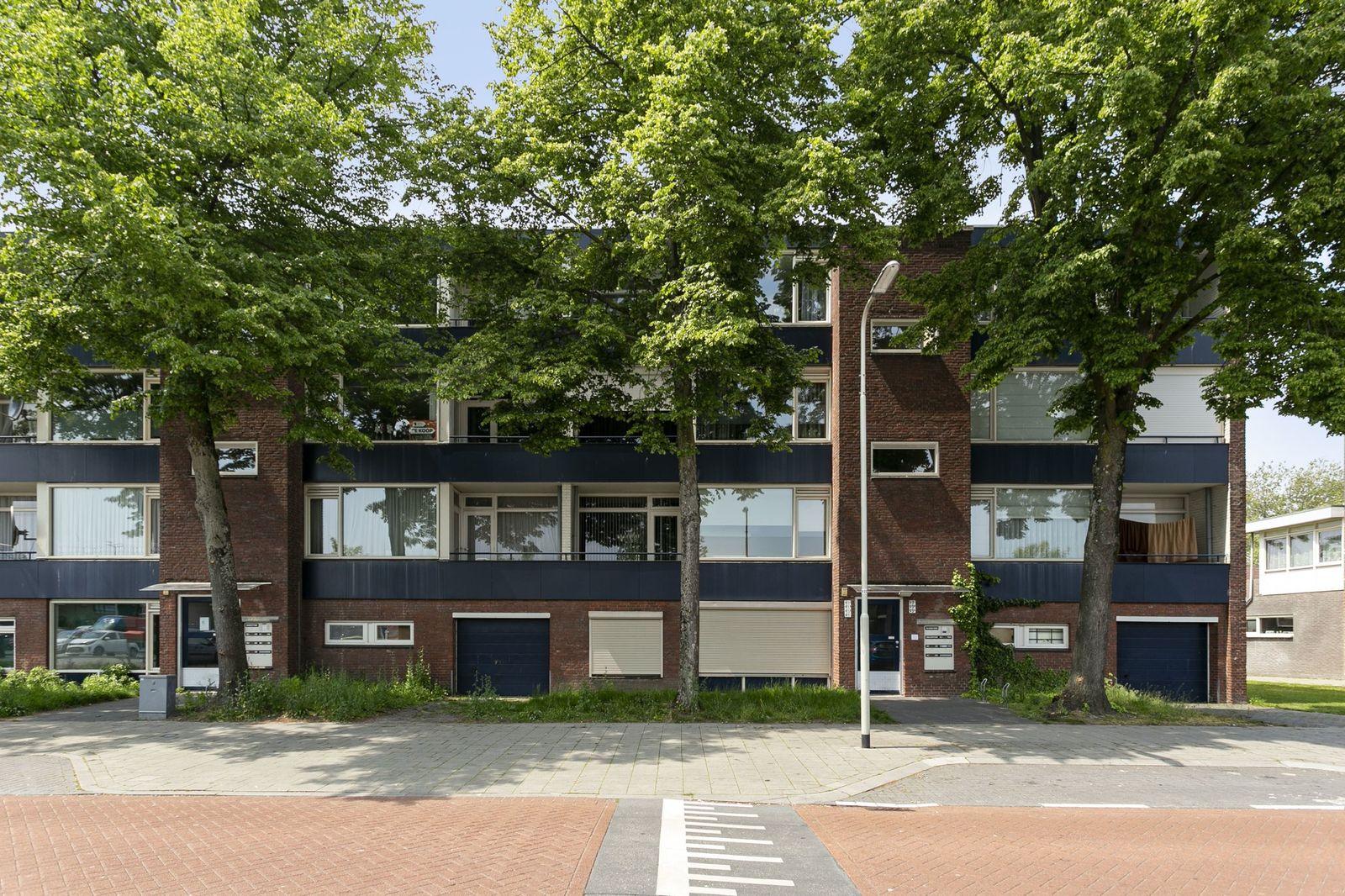 Philipslaan 91-c, Roosendaal