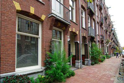 Hasebroekstraat, Amsterdam