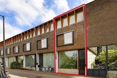 Ertskade 155, Amsterdam
