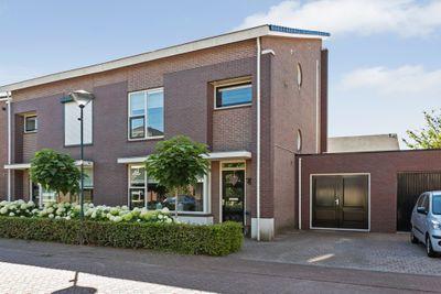 Elsbeen van Baerlestraat 31, Helmond