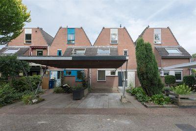 Buitenhof 51, Almere
