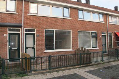 Van Blanckenburgstraat 14, Dordrecht