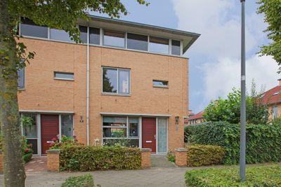 Fruitlaan 99, Nijmegen
