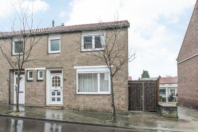 Emmastraat 133, Hoensbroek