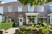 Ternatestraat 62, Haarlem