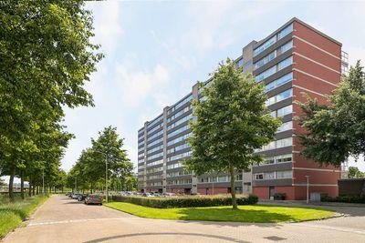 P.J. Oudstraat 128, Papendrecht