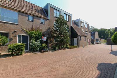 Ribespark 8, Zoetermeer