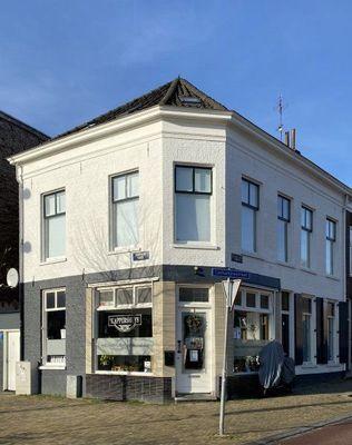 Catharijnestraat, Arnhem