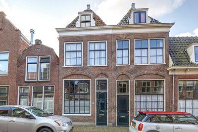 Grote Oost 88, Hoorn