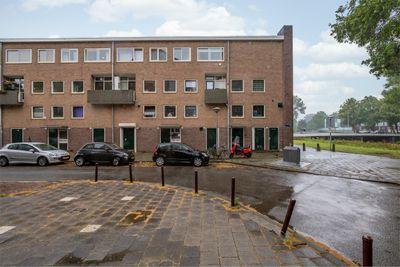 Nieuwe Laan 193, Amsterdam