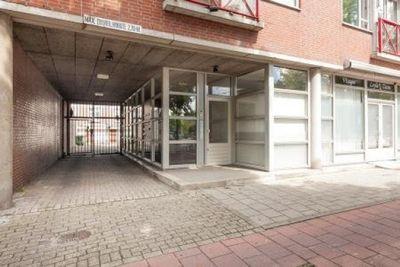 Waldeck Pyrmontkade, Den Haag