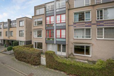 Kopenhagensingel 3, Alphen Aan Den Rijn
