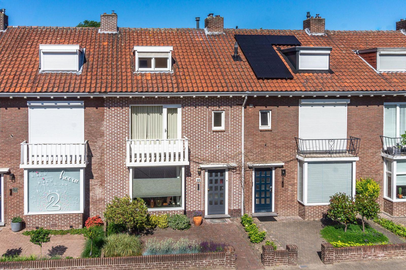 Oranjestraat 10, Venlo