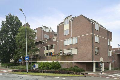 Braak 114, Veldhoven