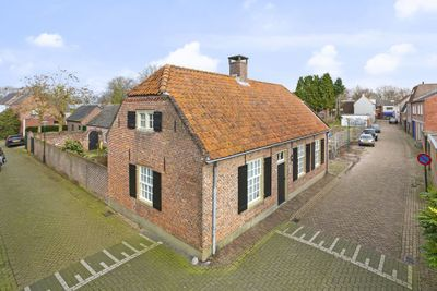 Holstraat 6, Hilvarenbeek