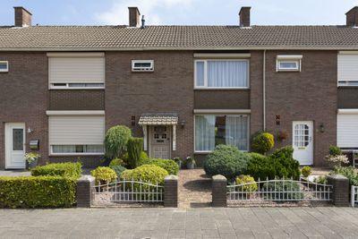 Vlierstraat 9, Oudenbosch
