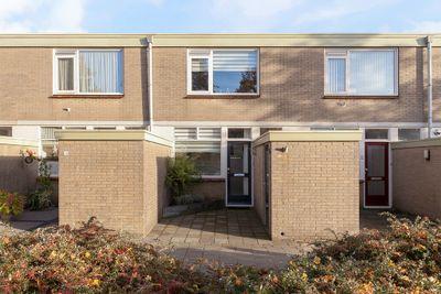 Van Der Duyn Van Maasdamstraat 40, Bergentheim