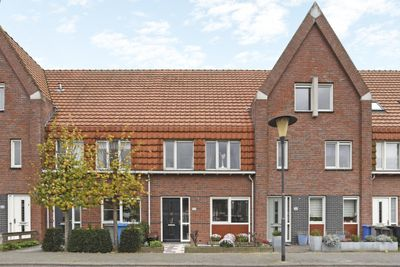 Vlinderweg 204, Aalsmeer